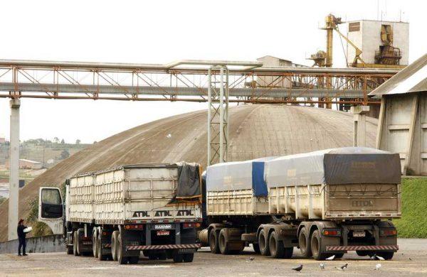 PG supera Curitiba e exporta R$ 558 mi em produtos